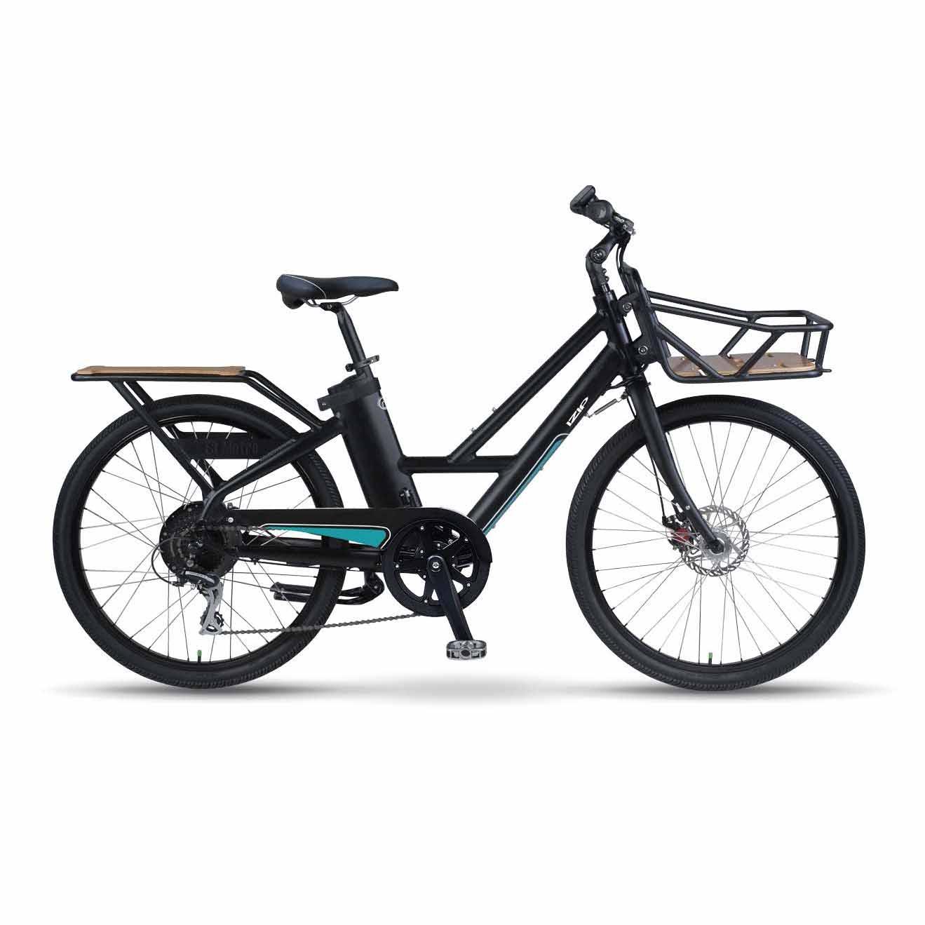 Zanes Cycles - iZip E3 Metro