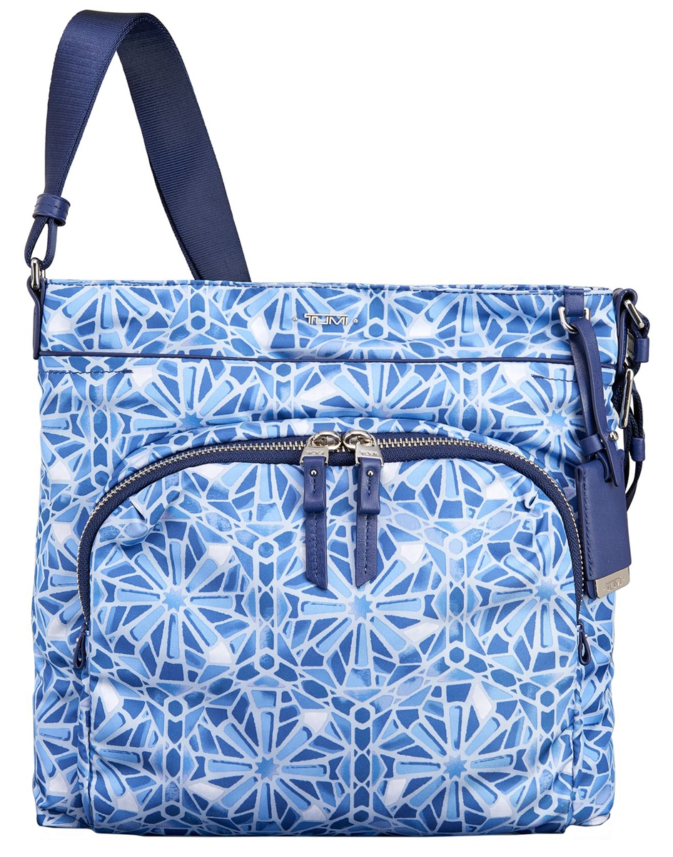 Tumi Spring/Summer 2016 Women's Voyageur Collection