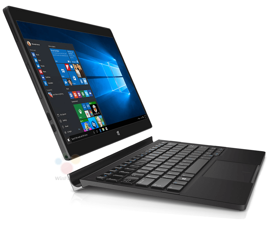 National Incentive Brands - Dell XPS12