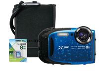 Fujifilm - XP90 Rugged Camera