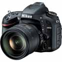 National Incentive Brands - Nikon's D610 DSLR camera