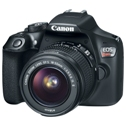 Share Photos that Impress with the Canon EOS Rebel T6