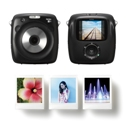 FujiFilm - Instax Square SQ10 Hybrid Instant Film Camera