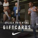 Nike Corporate Gifting Program