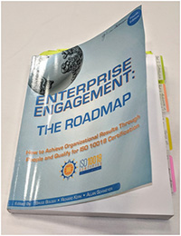 Enterprise Engagement: The Roadmap